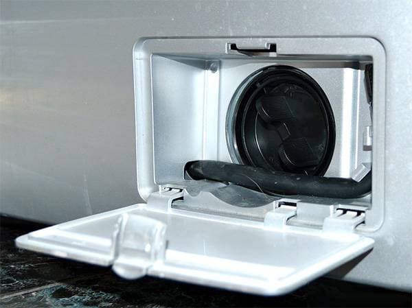 Как почистить фильтр в стиральной машине Индезит