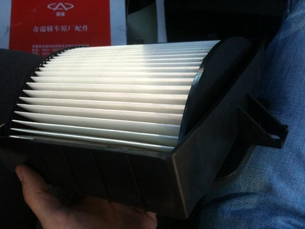 Салонный фильтр пассат б3