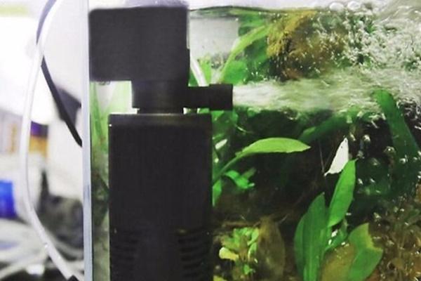 Фильтр для аквариума: