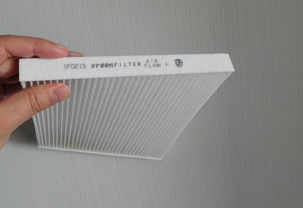 Замена салонного фильтра ниссан х трейл т31