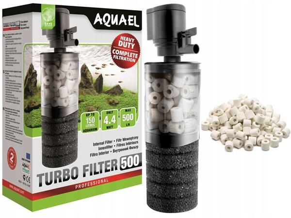 Aquael TURBO-500