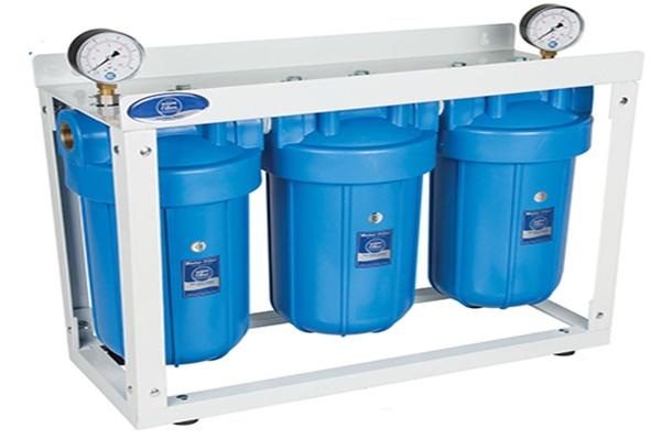 Промышленные аквафильтры