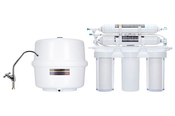 Prio Новая вода Expert Osmos Stream MOD600