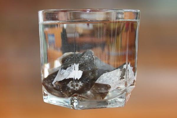 Кремний в очистке воды