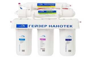 12 лучших фильтров для очистки воды в домашних условиях