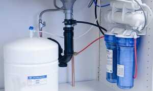 Как быстро и эффективно очистить воду от кальция, обзор лучших фильтров