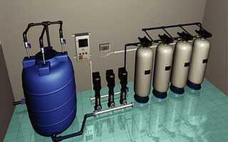 Для чего нужна система аэрации воды и характеристики, на которые она влияет