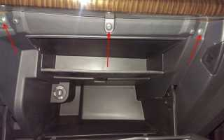 Как заменить фильтр салона на Ниссан Теана j32 своими руками