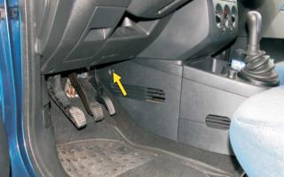 Где находится и как поменять салонный фильтр Форд Фокус 3 своими руками